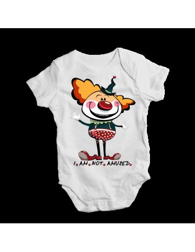 I'm not amused, baby bodysuit online store