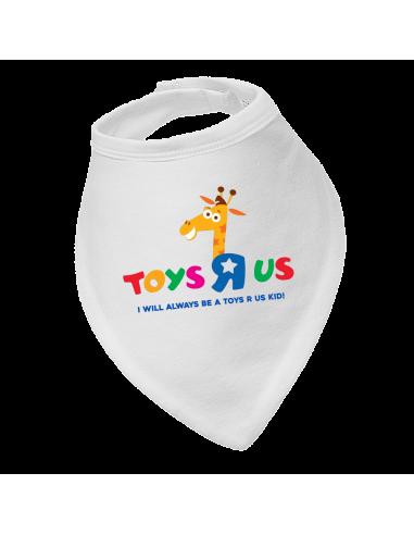 Baby bandana bib ToysRus