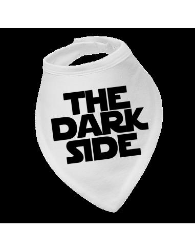 Baby bandana bib The dark side Star Wars