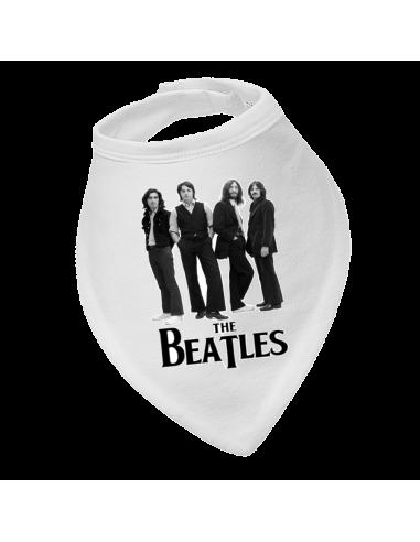 Baby bandana bib The Beatles