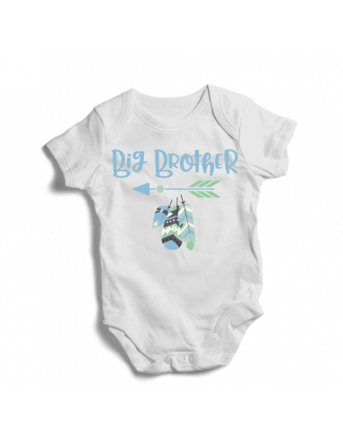 Big Brother, baby bodysuit