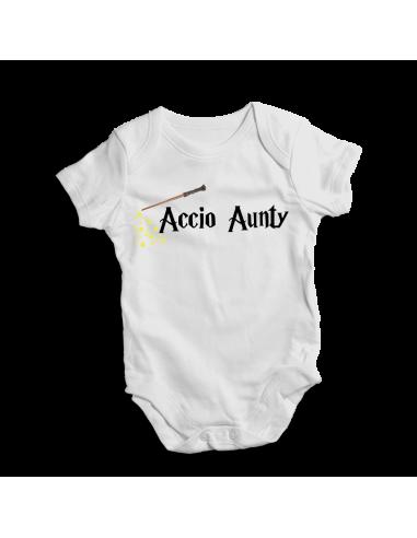 Accio Aunty, Harry Potter onesies