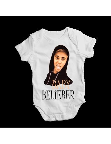 Just bieber, Baby belieber, bodysuit