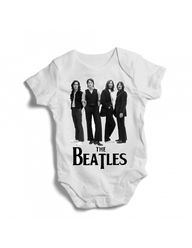 The Betales, Rock group baby bodysuit