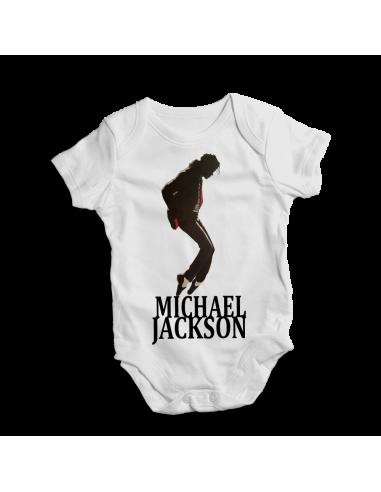 Michael Jackson, Dancing in the moonlight,  baby bodysuit