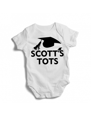 Scott's tots, the best TV episodes, baby bodysuit