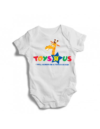 ToysRus us kid, cool baby bodysuit